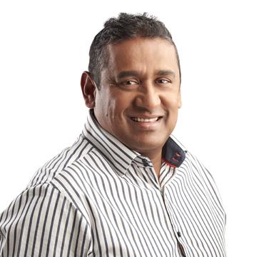 Lenny Naidoo from Lenmo Construction